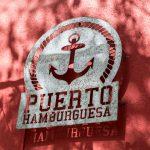 Puerto Hamburguesa